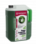 TOTACHI SUPER LLA Green зеленый 1л